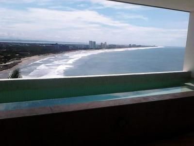 Departamento De Lujo En Real Diamante, Acapulco. Exclusivo