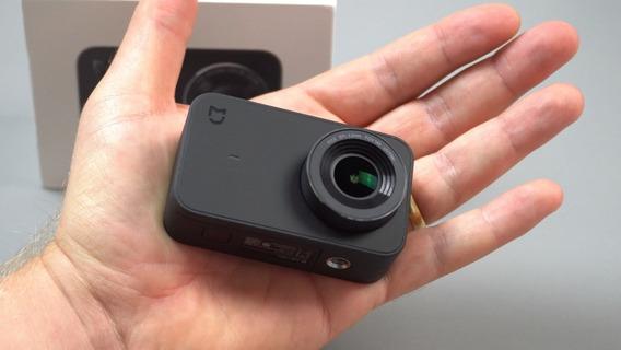 Câmera Xiaomi Mi Action Câmera 4k