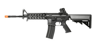 Rifle G&g Airsoft M4a1 Cm16 Raider L Egc-16p-rdl-bnb-ncm