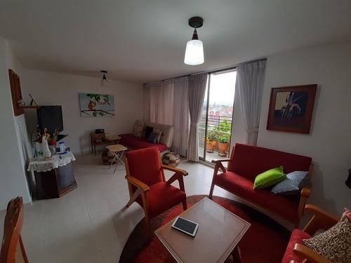 Imagen 1 de 14 de Venta Apartamento Medellín Conquistadores