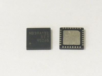 Fujitsu Mb39a132 39a132 Dc/dc 32pin Qfn