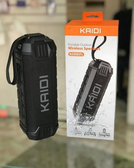 Caixa Som Kd805 Wifi Prova D