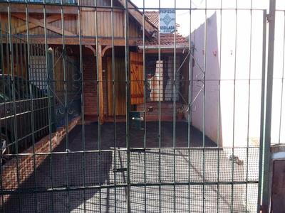 Casa Dúplex 3 Ambientes Y 2 Baños A Mts De Maipú