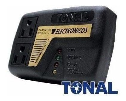 Protector De Voltaje Decodificador Directv Intercable A253