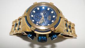 Relógio Invicta Bolt Zeus Original Com Caixa