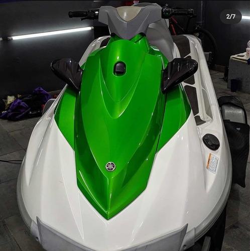 Imagen 1 de 6 de Moto De Agua Yamaha Vx 700s 2018
