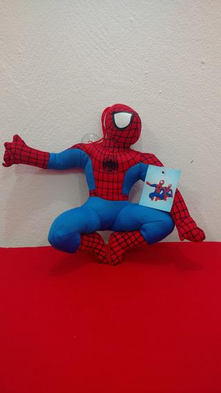 Pelúcia Homem Aranha