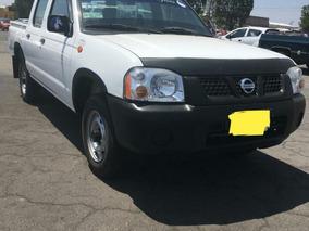 Nissan Doble Cabina 2013