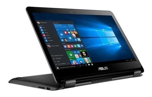 Note Tablet Asus I5 6°geração 6gb Ddr3 Hd 1tb S/ Bateria