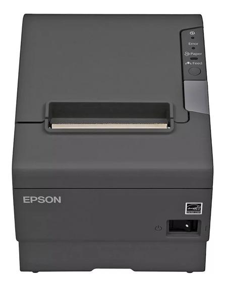 Impressora Termica Epson Tm-t88v - A Mais Rápida Do Mercado