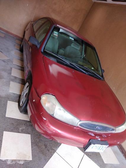 Ford Contour 2000- Para Reparar