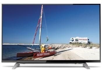Tv 43 Polegadas Toshiba Led Smart Full Hd Usb Hdmi - 43l2500