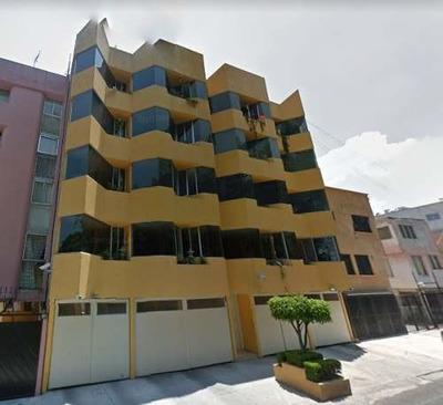 Departamento En Rio Churubussco