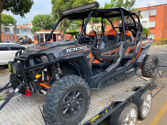 Polaris Rzr 1000cc 4x4