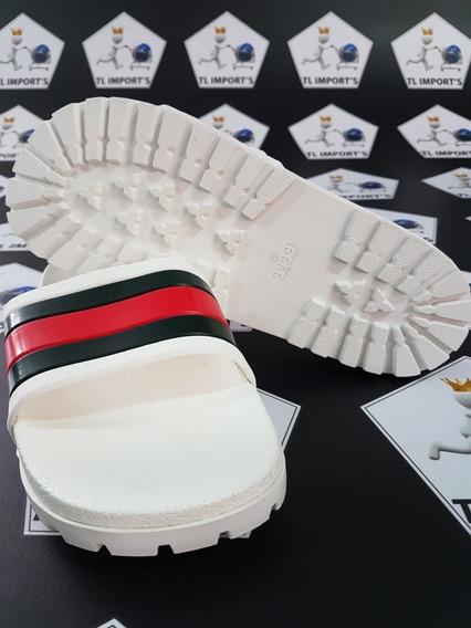 Sandals Gucci Pronta Entrega