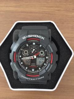 Reloj Casio Ga-100 - Nuevo