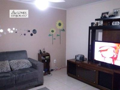 Apartamento Para Alugar No Bairro Parque São Vicente Em - 2580-2