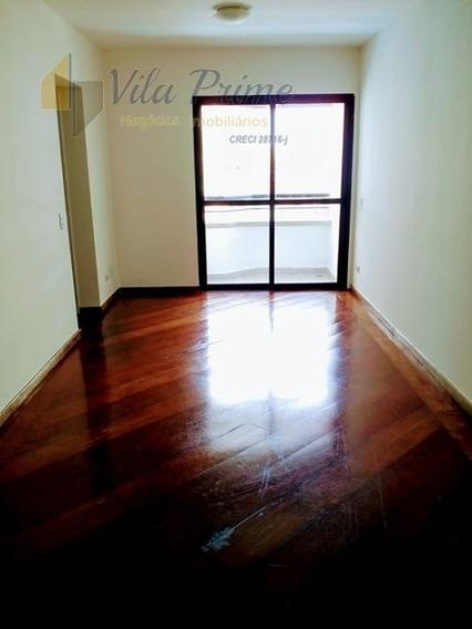 Apartamento Para Aluguel, 2 Dormitórios, Vila Leopoldina - São Paulo - 3749