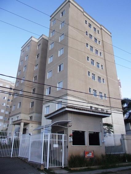 Apartamento No Ed San Rafael - Jd Piratininga - 02 Dorm - Sala 2 Ambientes - 01 Vaga Coberta - Ap00050 - 4238921