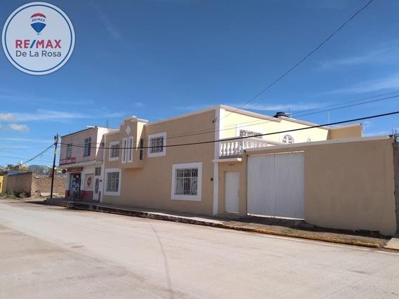 Amplia Casa En Venta Canatlan Durango