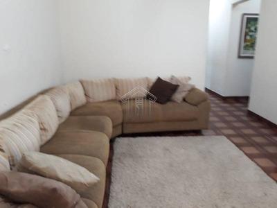 Casa Para Venda No Bairro Campestre - 9480gigantte