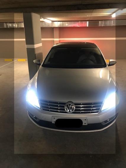 Volkswagen Passat Cc 2.0 Tdi Bluemotion Technology