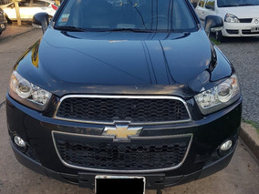 Chevrolet Captiva 2.4 Lt Mt Awd 167cv