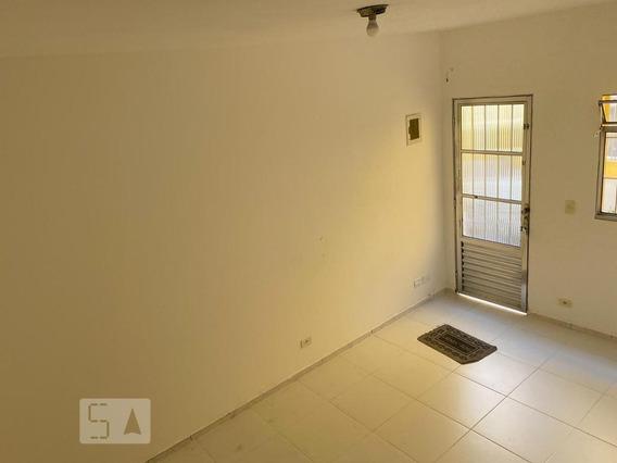 Casa Para Aluguel - Santana, 2 Quartos, 60 - 893055845