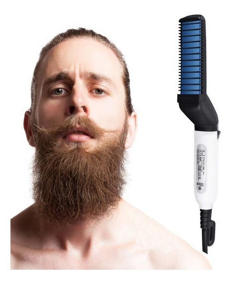 Modelador De Barba E Cabelo Multifuncional