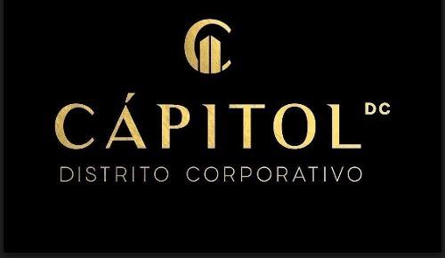 Venta De Macro Lotes En Cápitol Distrito Corporativo A $2500.00 Pesos
