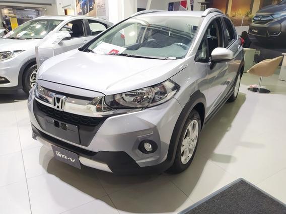 Honda Wrv 2wd