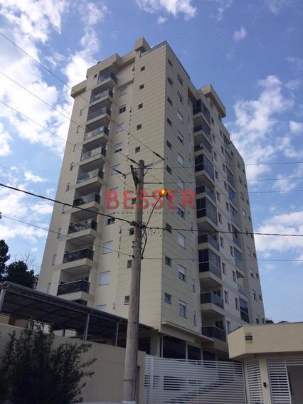 Apartamento Com 3 Dormitorios Em Sapucaia - V-290