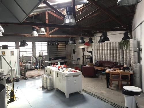Local, Galpon, Deposito, Fabrica Cerveza O Similar