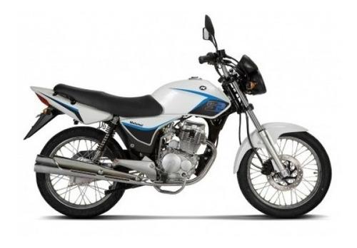 Motomel S2 Cg 150 Base Con Disco 2021 Nueva 0km Calle Nacked