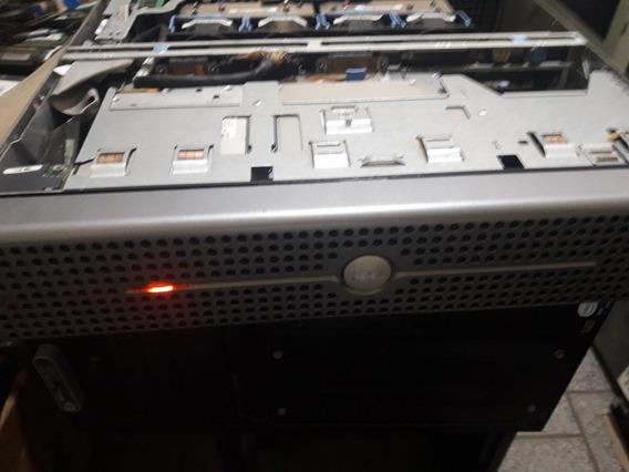 Servidor Dell Rack 2850 C/ Defeito