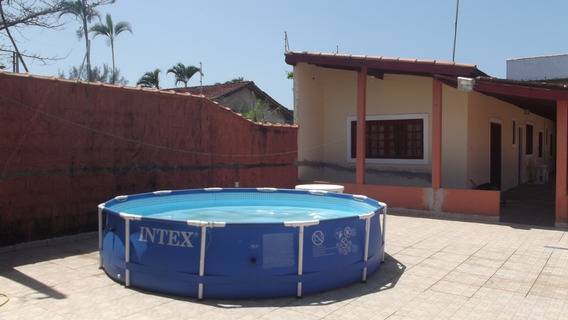 778 - Casa É Venda Com 136 M² Com 2 Dormitórios 2 Quartos!