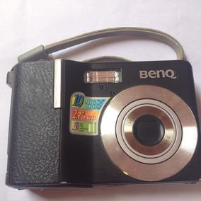Camara Digital De 10 M.p, Marca Benq