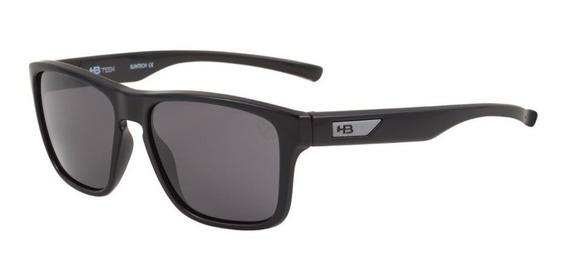 Oculos Sol Hb H Bomb Infantil Preto Fosco 9012400100
