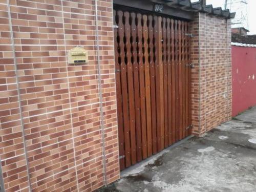 Vendo Ótima Casa Em Itanhaém Litoral Sul De Sp - 1814   Npc