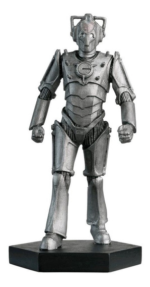 Doctor Who - Cyber Controller - Miniatura