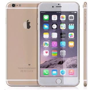 iPhone 6, 16 Gb Desbloqueado Color Gold Reacondicionado