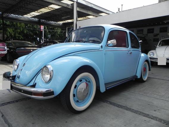 Volkswagen Sedan Clásico Clon Última Edición