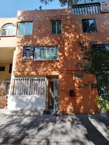 Imagen 1 de 10 de Casa En Venta En El Rosario Ii, Tlalnepantla, México