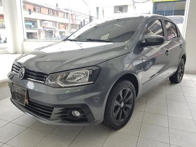 Volkswagen Gol Gol Confortline