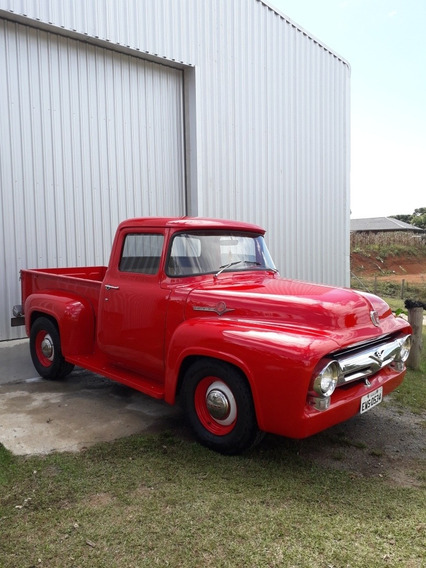 Ford Ford F100 1960