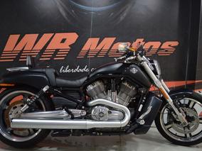 Harley Davidson - V-rod Muscle - 2012