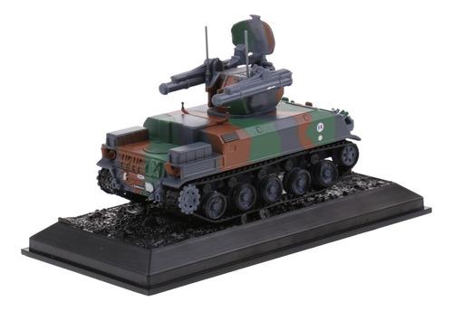 Imagen 1 de 6 de Scale 1/72 Toys Models Tank Diecast Colección De Regalos