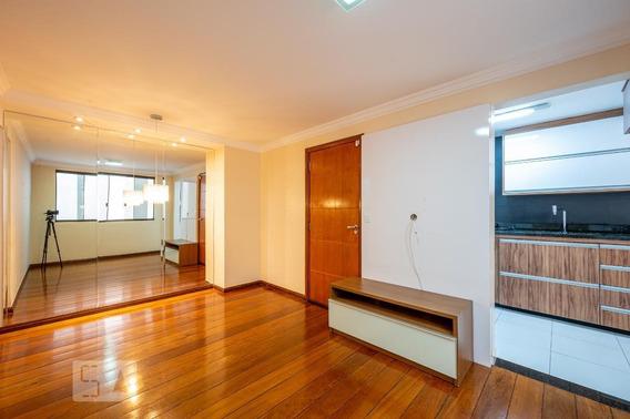Apartamento Para Aluguel - Taguatinga, 2 Quartos, 77 - 893033321