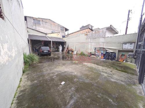 Imagem 1 de 13 de Terreno À Venda, 200 M² Por R$ 399.000,00 - Parada Xv De Novembro - São Paulo/sp - Te0121