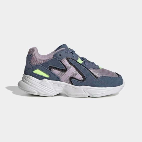 Tenis adidas Originals Yung-96 Chasm El I Ee7563 Niño